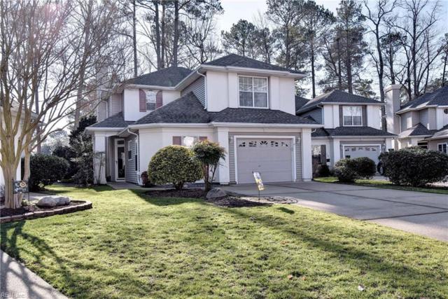 910 Prestige Ct, Newport News, VA 23602 (#10239515) :: RE/MAX Central Realty