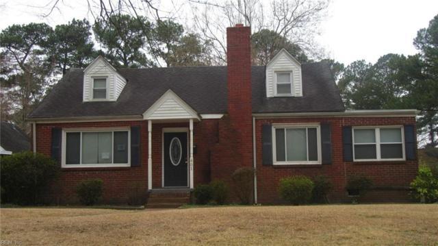 401 Brickby Rd, Norfolk, VA 23505 (MLS #10239524) :: AtCoastal Realty