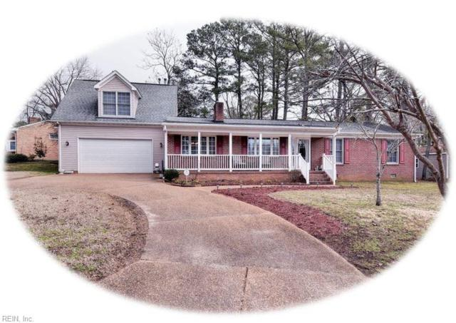 120 Winston Dr, James City County, VA 23185 (#10239526) :: 757 Realty & 804 Homes