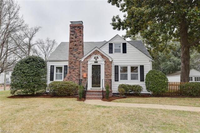 1442 Cedar Ln, Norfolk, VA 23508 (#10239529) :: Berkshire Hathaway HomeServices Towne Realty