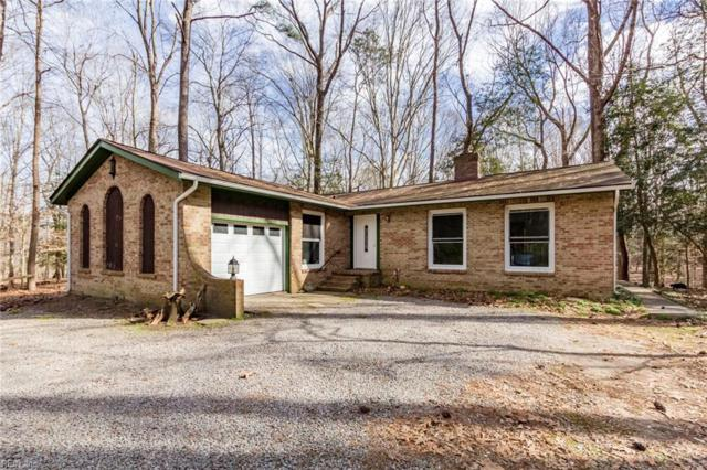 14041 Foursquare Rd, Isle of Wight County, VA 23430 (#10239537) :: Abbitt Realty Co.