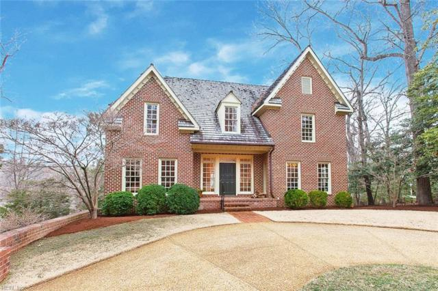6 The Palisades, Williamsburg, VA 23185 (#10239540) :: AMW Real Estate