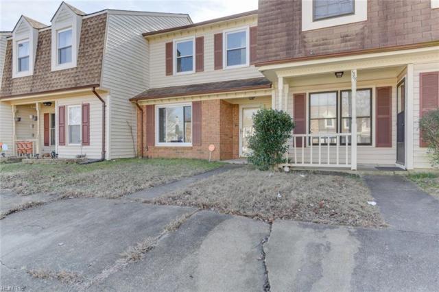 1564 Jameson Dr, Virginia Beach, VA 23464 (#10239573) :: Berkshire Hathaway HomeServices Towne Realty