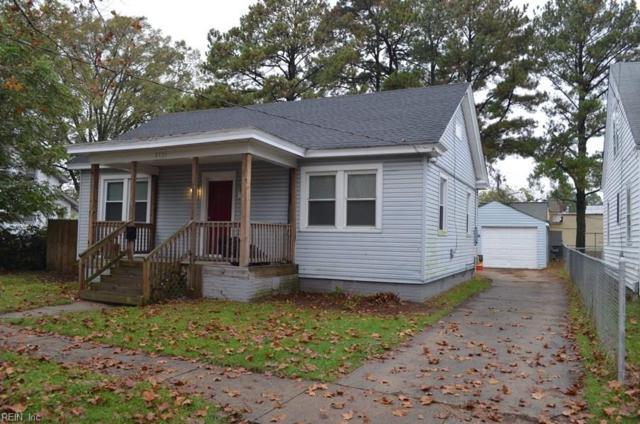 2735 Somme Ave, Norfolk, VA 23509 (MLS #10239588) :: Chantel Ray Real Estate