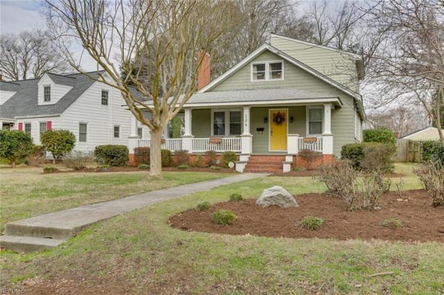 204 N Blake Rd, Norfolk, VA 23505 (MLS #10239600) :: AtCoastal Realty