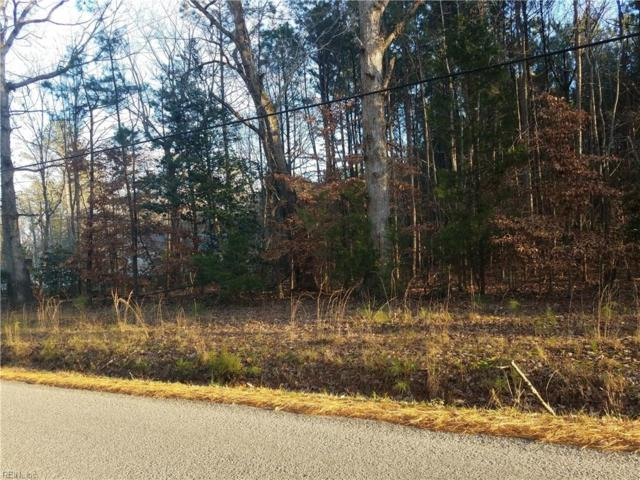 .70 Ac Tylers Beach Rd, Isle of Wight County, VA 23430 (#10239601) :: Abbitt Realty Co.
