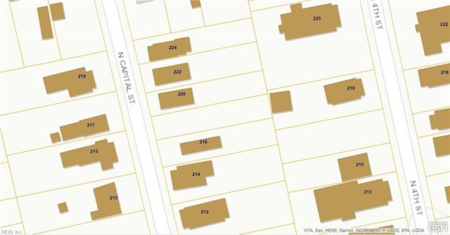 218 N Capital St, Suffolk, VA 23434 (#10239604) :: Momentum Real Estate