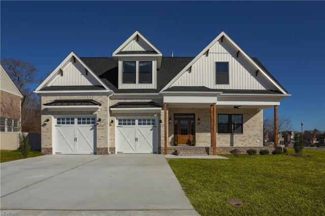 405 Blue Heron Pt, Suffolk, VA 23435 (MLS #10239618) :: AtCoastal Realty