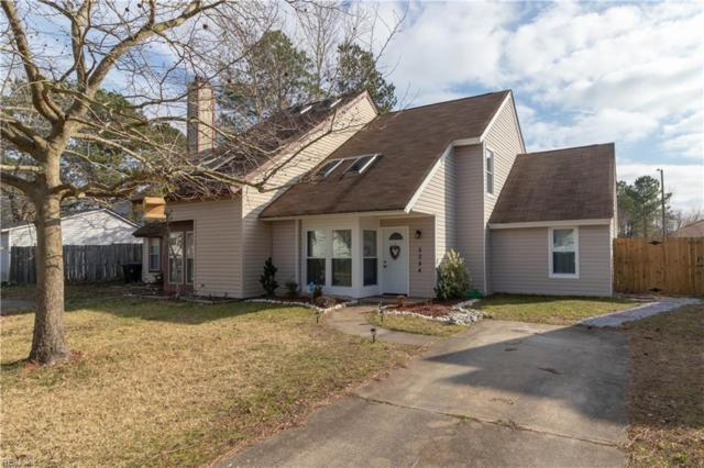5084 Rugby Rd, Virginia Beach, VA 23464 (#10239654) :: Berkshire Hathaway HomeServices Towne Realty