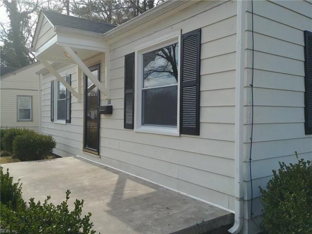 130 Shea St, Portsmouth, VA 23701 (MLS #10239658) :: AtCoastal Realty