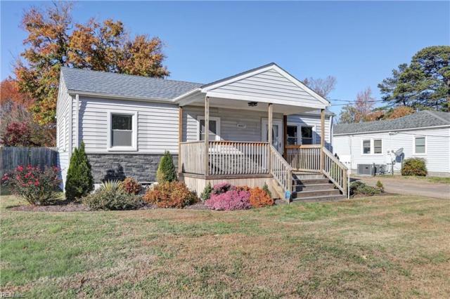 8007 Ardmore Rd, Norfolk, VA 23518 (#10239669) :: Austin James Real Estate