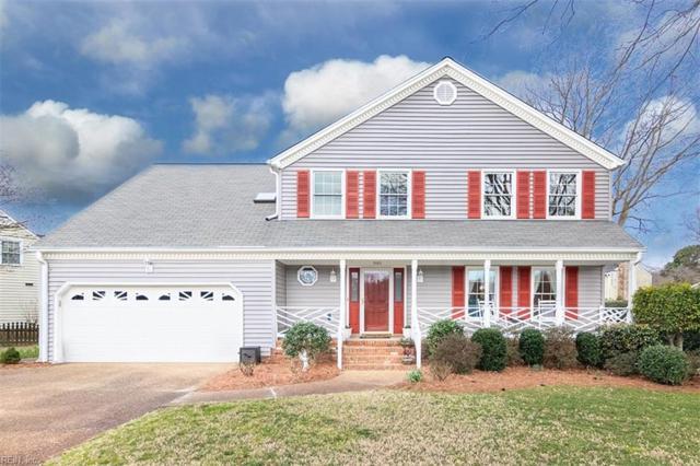 1121 Patrick Ln, Newport News, VA 23608 (#10239672) :: Austin James Real Estate