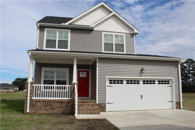 100 Tree Ln, Suffolk, VA 23437 (#10239683) :: Abbitt Realty Co.