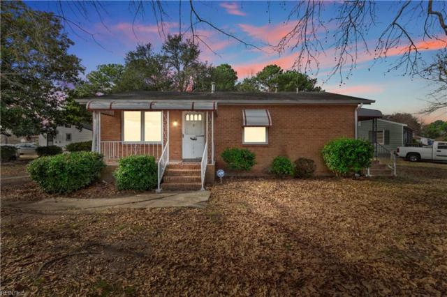 153 Allard Rd, Portsmouth, VA 23701 (#10239707) :: Austin James Real Estate
