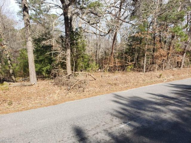 LOT 3 Fort Huger Dr, Isle of Wight County, VA 23430 (#10239723) :: Abbitt Realty Co.