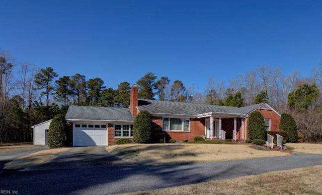 6484 George Washington Memorial Hwy, Gloucester County, VA 23061 (#10239753) :: Atkinson Realty