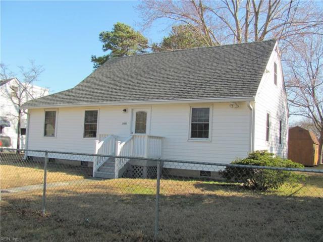 8428 Primrose St, Norfolk, VA 23503 (#10239760) :: Abbitt Realty Co.