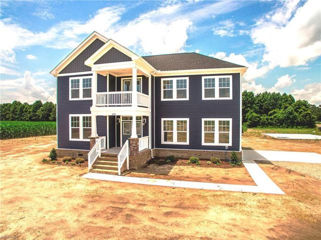 21469 Bailey Dr, Isle of Wight County, VA 23314 (#10239773) :: Abbitt Realty Co.