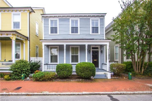 619 London St, Portsmouth, VA 23704 (#10239777) :: Austin James Real Estate