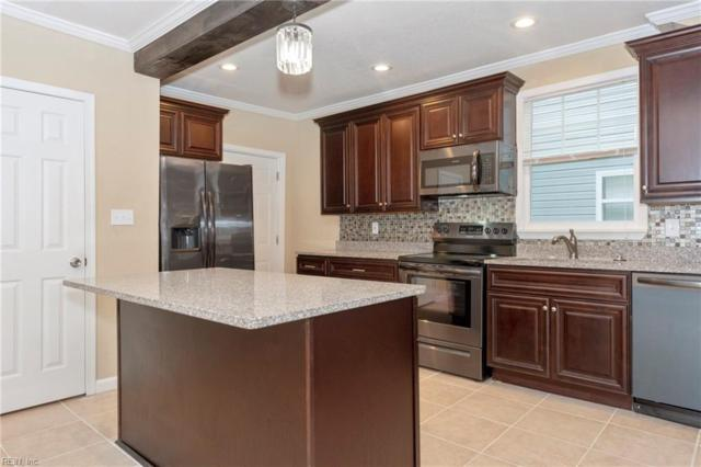 507 W 38th St, Norfolk, VA 23508 (#10239779) :: Berkshire Hathaway HomeServices Towne Realty