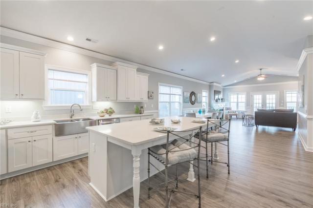 1718 East Ocean View Ave B, Norfolk, VA 23503 (#10239783) :: Austin James Real Estate
