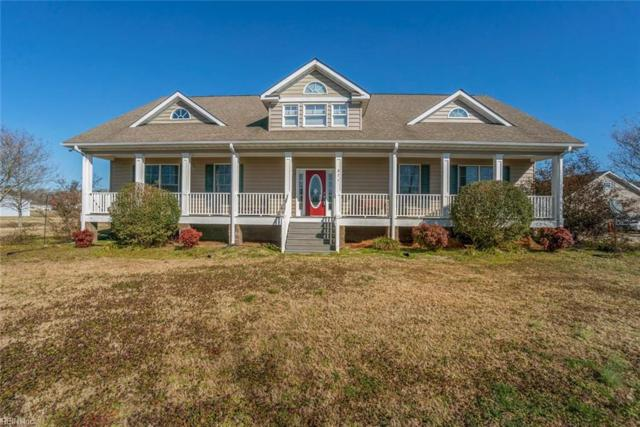 871 Wynne Fork Rd, Perquimans County, NC 27944 (#10239788) :: Abbitt Realty Co.