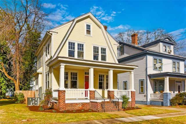 1618 Barron St, Portsmouth, VA 23704 (MLS #10239802) :: AtCoastal Realty