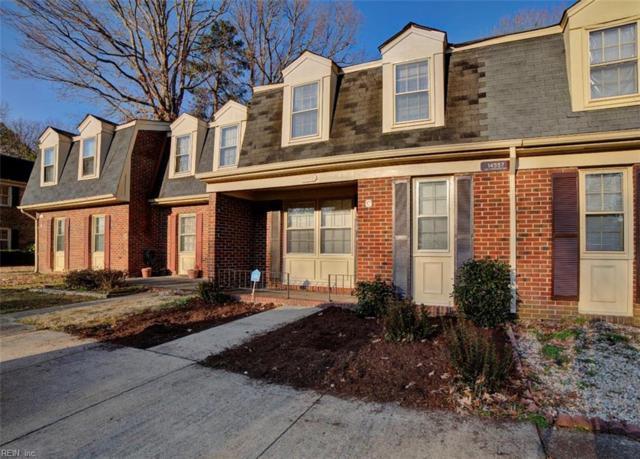 14557 Old Courthouse Way C, Newport News, VA 23608 (#10239809) :: Austin James Real Estate