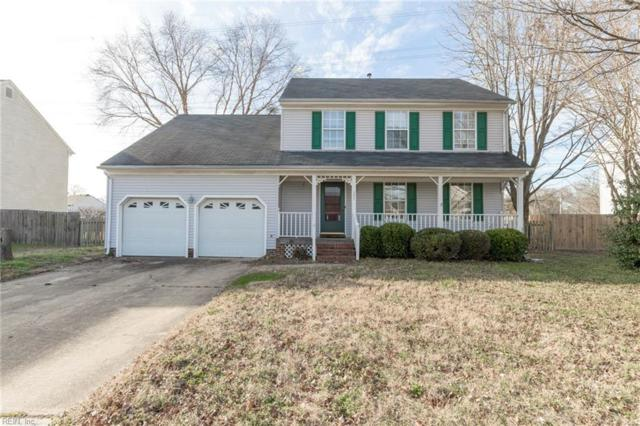357 Knells Ridge Dr, Chesapeake, VA 23320 (#10239831) :: Berkshire Hathaway HomeServices Towne Realty