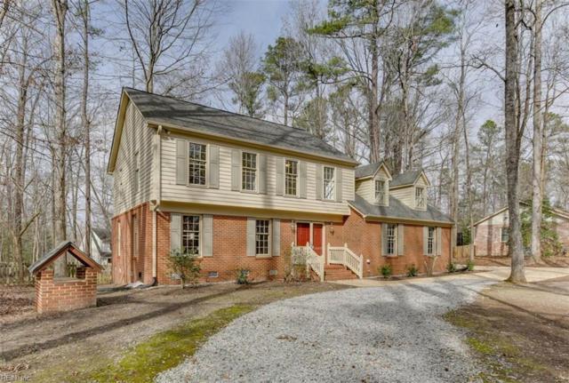 206 Buford Rd, James City County, VA 23188 (#10239869) :: Atkinson Realty