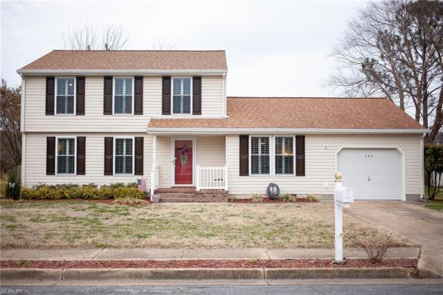 306 Commodore Dr, Hampton, VA 23669 (#10239873) :: The Kris Weaver Real Estate Team
