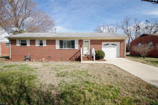 83 Haviland Dr, Newport News, VA 23601 (#10239874) :: 757 Realty & 804 Homes