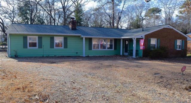 1638 Laurel Dr, Gloucester County, VA 23062 (#10239875) :: Atkinson Realty