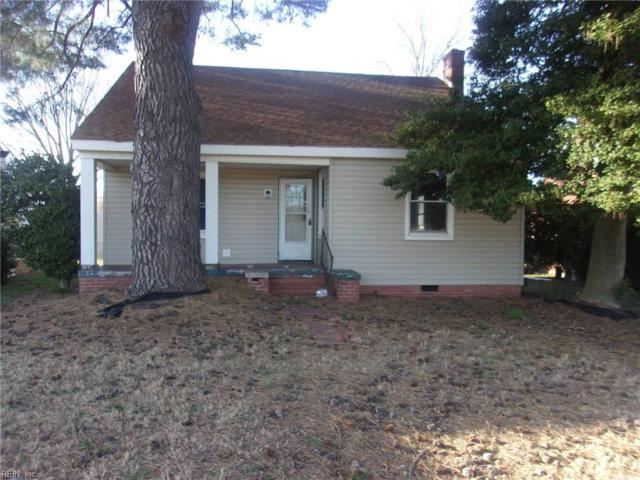 66 S Boxwood St, Hampton, VA 23669 (#10239878) :: Abbitt Realty Co.