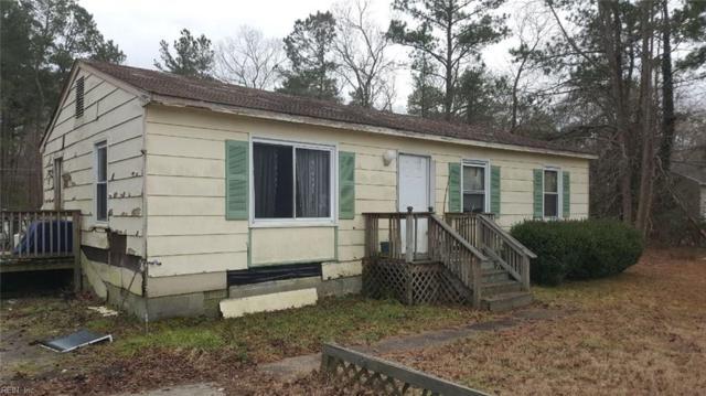 4251 Piney Swamp Rd, Gloucester County, VA 23072 (MLS #10239881) :: AtCoastal Realty