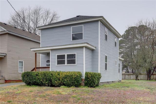 425 York St, Suffolk, VA 23434 (#10239883) :: Berkshire Hathaway HomeServices Towne Realty