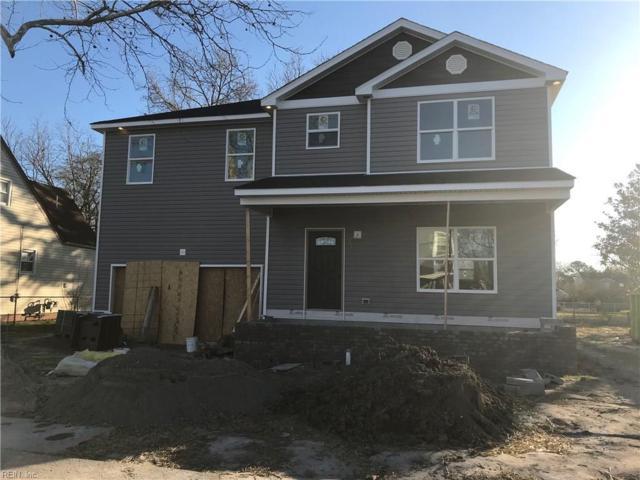 2307 Lansing Ave, Portsmouth, VA 23704 (#10239893) :: The Kris Weaver Real Estate Team