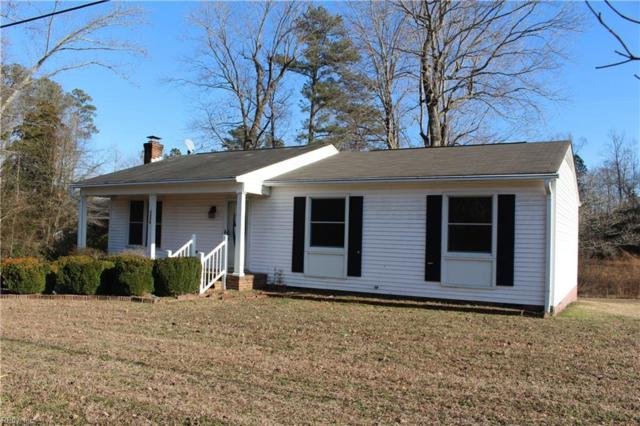 3976 Shelly Rd, Gloucester County, VA 23072 (#10239901) :: Austin James Real Estate
