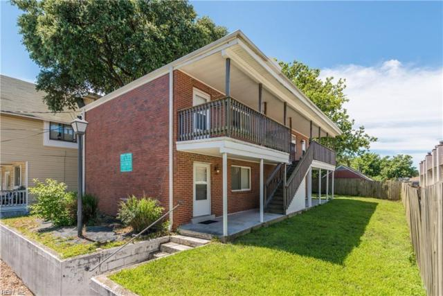 267 A View Ave #2, Norfolk, VA 23503 (#10239904) :: Berkshire Hathaway HomeServices Towne Realty