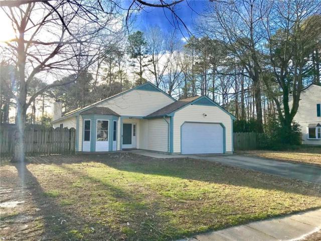 257 Marlene St., Virginia Beach, VA 23452 (#10239919) :: Berkshire Hathaway HomeServices Towne Realty