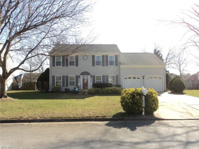 2048 Schubert Drive Dr, Virginia Beach, VA 23454 (#10239925) :: Berkshire Hathaway HomeServices Towne Realty
