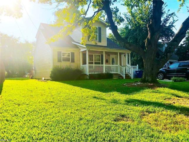 8018 W Glen Rd, Norfolk, VA 23505 (MLS #10239950) :: AtCoastal Realty