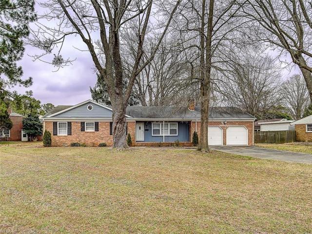 35 Shore Park Dr, Newport News, VA 23602 (#10239954) :: Abbitt Realty Co.