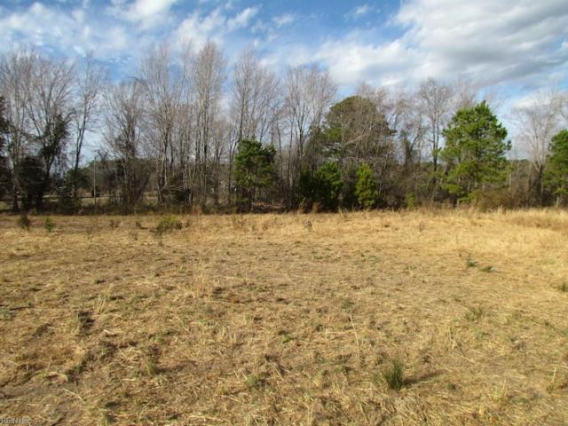 6.6 Ac Colonial Trl E, Surry County, VA 23430 (#10239988) :: Berkshire Hathaway HomeServices Towne Realty
