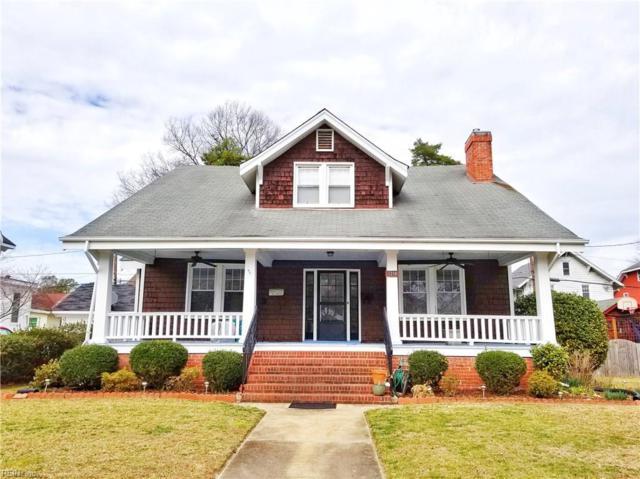 1218 Westmoreland Ave, Norfolk, VA 23508 (#10240002) :: Berkshire Hathaway HomeServices Towne Realty