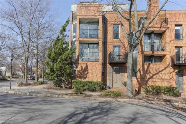 901 Botetourt Gdns, Norfolk, VA 23507 (#10240021) :: AMW Real Estate