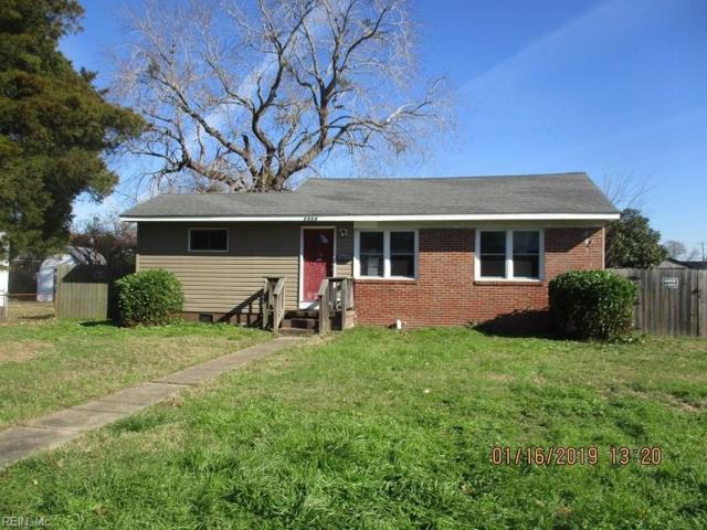 1603 Spectator St, Portsmouth, VA 23701 (#10240032) :: Austin James Real Estate