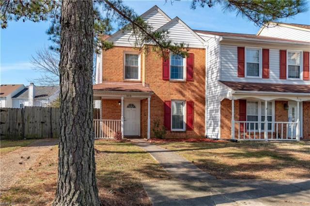 313 Stepney Ln, Virginia Beach, VA 23452 (#10240037) :: Atkinson Realty