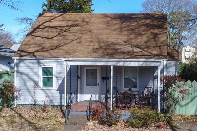 3310 Brighton St, Portsmouth, VA 23707 (#10240040) :: Berkshire Hathaway HomeServices Towne Realty