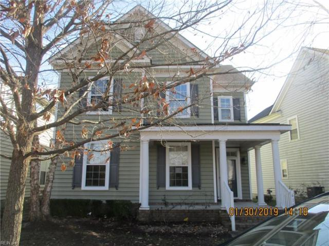 619 Water Lilly Rd, Portsmouth, VA 23701 (#10240050) :: Berkshire Hathaway HomeServices Towne Realty